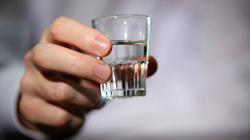 Как понять, что следующая рюмка спиртного может стать смертельной?
