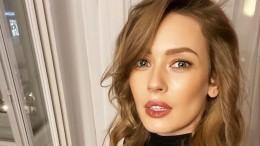 «Был целый ряд причин»: актриса Евгения Лоза рассказала оразводе смужем