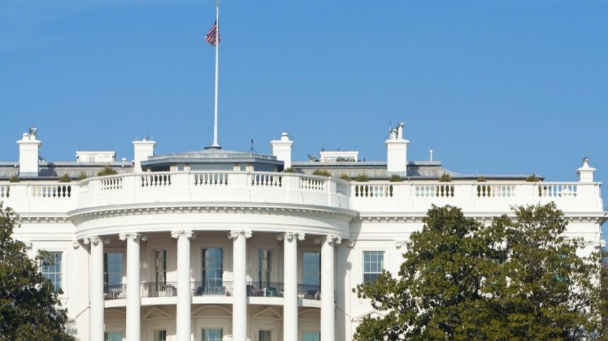 Нехочу, нобуду: Белый дом заявил онежелании вводить санкции вотношении РФ