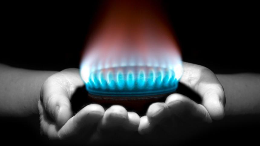 Вправительстве назвали сроки завершения ускоренной газификации вРоссии