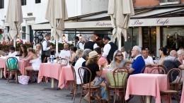 Премьер-министр Италии заявил окрахе «европейской мечты»