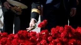 Россиян призывают поучаствовать вакции «Свет Победы»