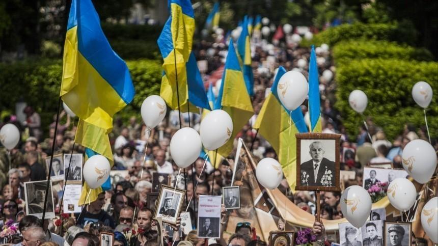 Мероприятия коДню Победы вКиеве оказались под угрозой срыва