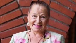 «Была беременна!»— приятель Раисы Рязановой выдал еесокровенную тайну