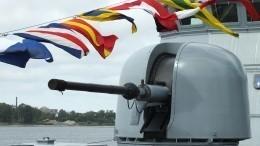 Американский адмирал раскрыл, как НАТО ответит навойну России иУкраины. Никак
