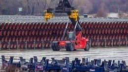 Посол России вГермании озвучил возможные сроки завершения «СП-2»