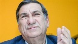 Выхаживали допоследнего: отчего скончался народный артист Ариф Гулиев?