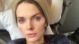 «Полный комплект»: Елизавета Боярская рассказала оприбавлении всемействе