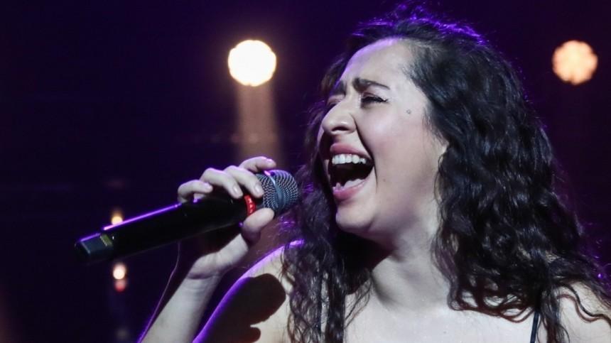 Зрители признали репетицию певицы Manizha лучшей на«Евровидении»