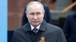 Речь Владимира Путина наПараде Победы— главные тезисы
