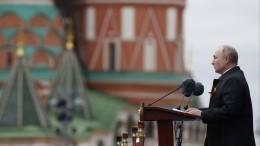 «Это несекрет»: Песков пояснил слова Путина о«недобитых карателях»