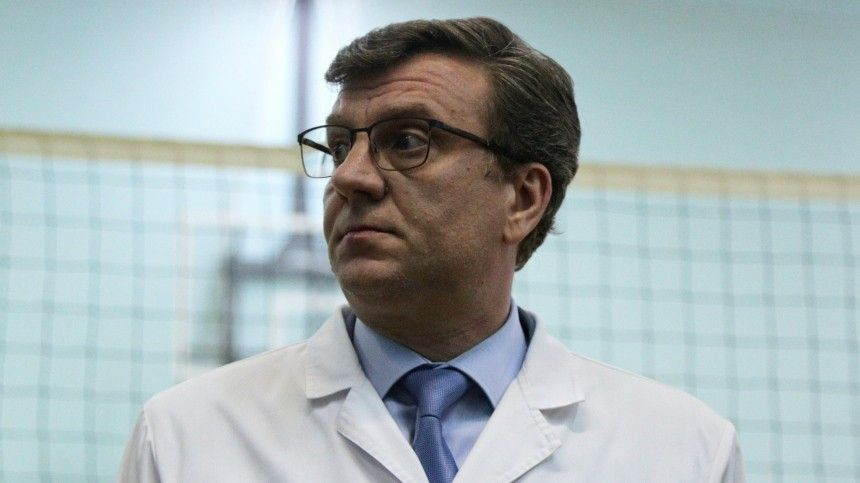 Министр здравоохранения Омской области пропал вовремя охоты