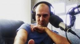 Радиоведущий Максим Рогачев умер после трех недель комы
