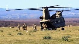 Горе-десантники: десять военных США травмировались наскандальных учениях вЭстонии