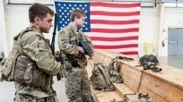 Эксперт предрекла конец армии США