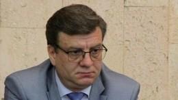 Поиски пропавшего влесу главы омского Минздрава приостановлены доутра