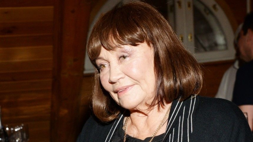 Лариса Лужина поведала онаказании запредательство второго супруга
