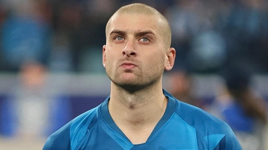 Публикация украинского игрока «Зенита» оДне Победы вызвала восхищение фанатов