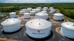 NBC: Атаковавшие Colonial Pipeline хакеры неработали надругую страну