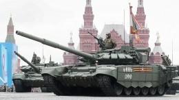 «Россия— сверхдержава»: Почему Парад Победы вМоскве испугал иностранцев