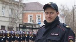 «Правонарушений недопущено»: порядок вДень Победы обеспечили сотрудники МВД