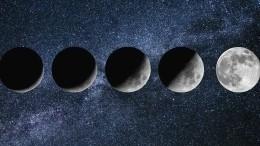Женское новолуние: как 11мая изменится жизнь разных знаков зодиака?