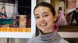 Пуговка из«Папиных дочек» рассказала, почему необщается сэкранными сестрами