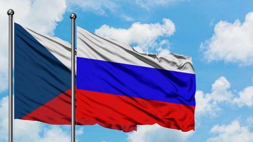 ВСовфеде оценили требование Чехии компенсации завзрывы воВрбетице