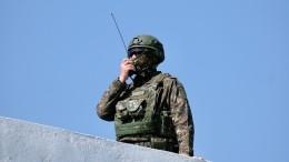 Названы последствия размещения военных баз США вСредней Азии