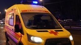 Восемь человек госпитализированы врезультате ДТП сфурой иавтобусом под Пензой