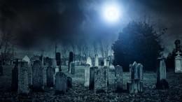Пасха для мертвых: почему наРадоницу часто снятся покойники?