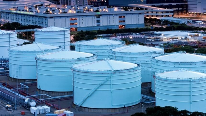 ВМинприроды оценили обеспеченность России запасами нефти игаза