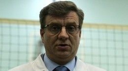 Омского министра решили отправить наобследование после трех дней влесу