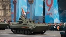 Пусть враг недремлет: немец назвал главный «козырь» Путина после Парада Победы