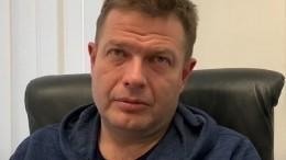 Эксклюзивное видео момента нападения напиар-директора «Спартака»