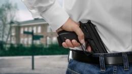 Путин поручил ужесточить правила оборота оружия после стрельбы вшколе Казани