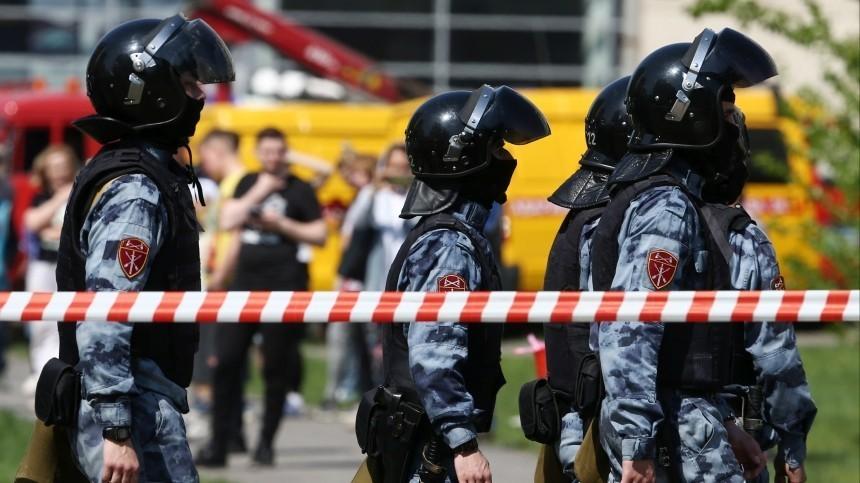 Путин выразил соболезнования родным погибших при стрельбе вшколе Казани