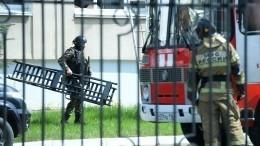 Власти Татарстана опровергли данные одвух нападавших вшколе Казани