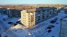 Исчезающий Север: почему вдомах жителей Воркуты хозяйничают мародеры