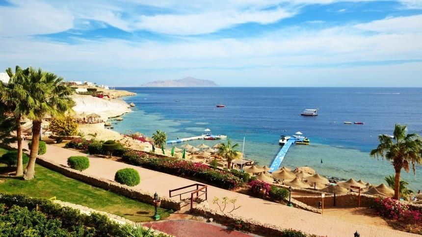 Появились подробности возобновления полетов накурорты Египта