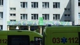 Казанская школа, где случилась стрельба, отказалась отохраны в2019 году