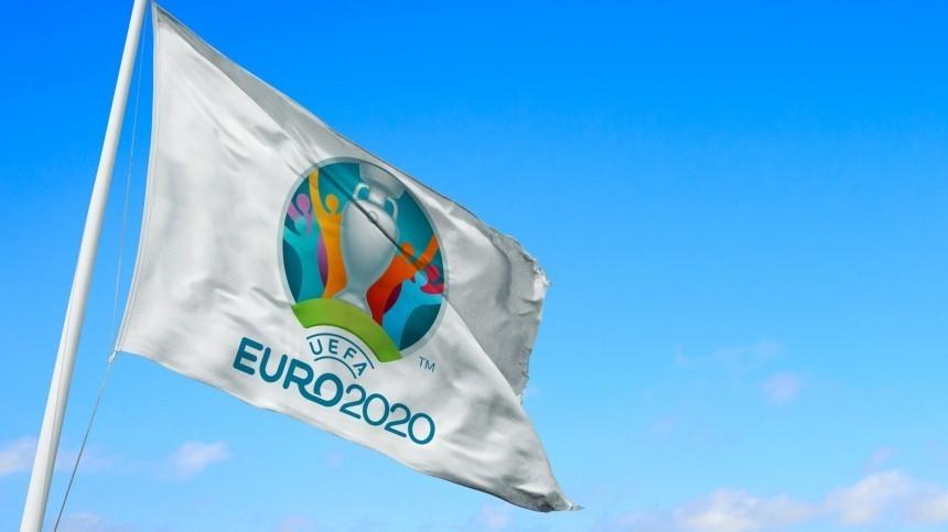 Назван расширенный состав сборной России пофутболу наЕвро-2020