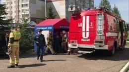 «Шок»: учитель казанской школы рассказал, былили предпосылки трагедии