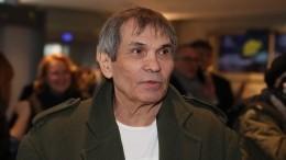 «Явзаточении»: Бари Алибасов сообщил, что сын забрал его паспорт