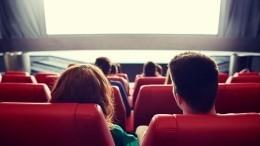ВПетербурге открылся фестиваль «Виват кино России!»
