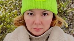 Экс-участница Comedy Woman Татьяна Морозова едва нестала жертвой насильника
