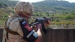 Сирийская армия при поддержке ВКС уничтожила более 300 террористов
