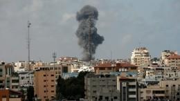 Режим ЧПввели визраильском городе Лод из-за массовых беспорядков