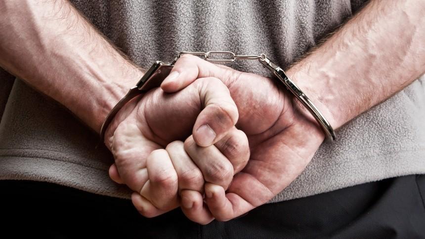 ВКрыму задержан мужчина, грозившийся всоцсетях взорвать школу