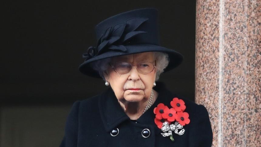 «Перепутал сФилиппом»: британский телеведущий объявил осмерти Елизаветы II